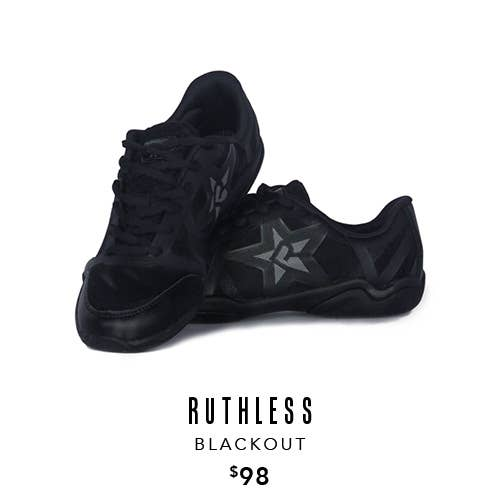 Rebel Ruthless Blackout