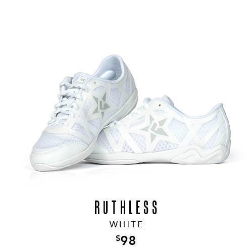 Rebel Ruthless