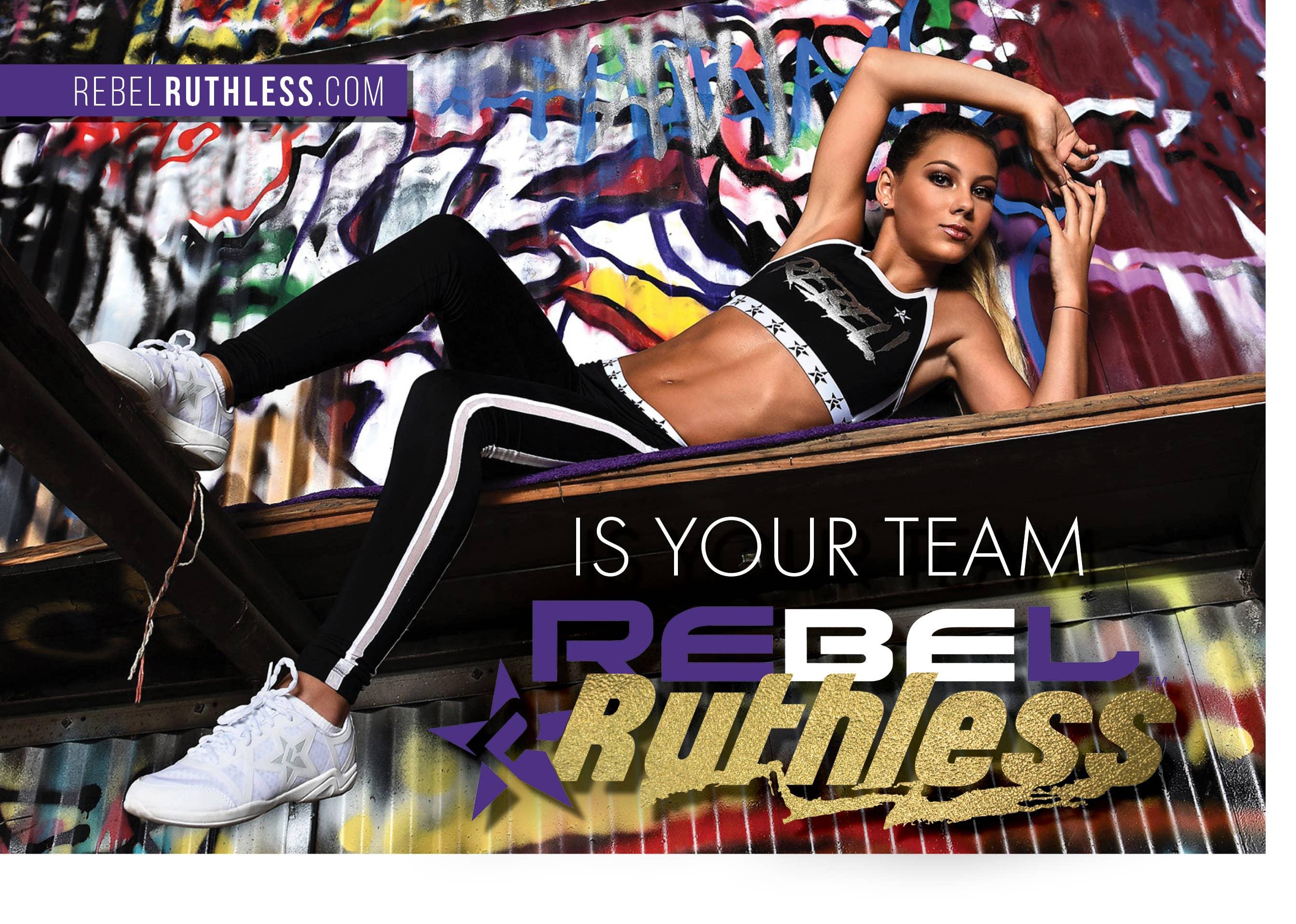 Rebel Ruthless Team